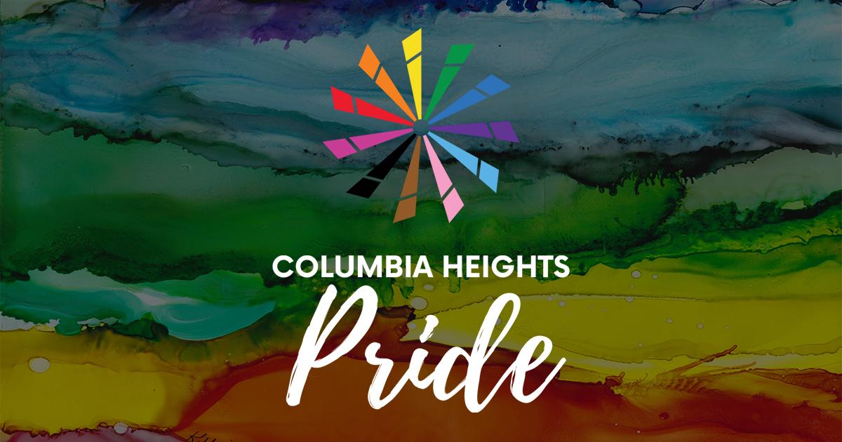Columbia Heights PRIDE