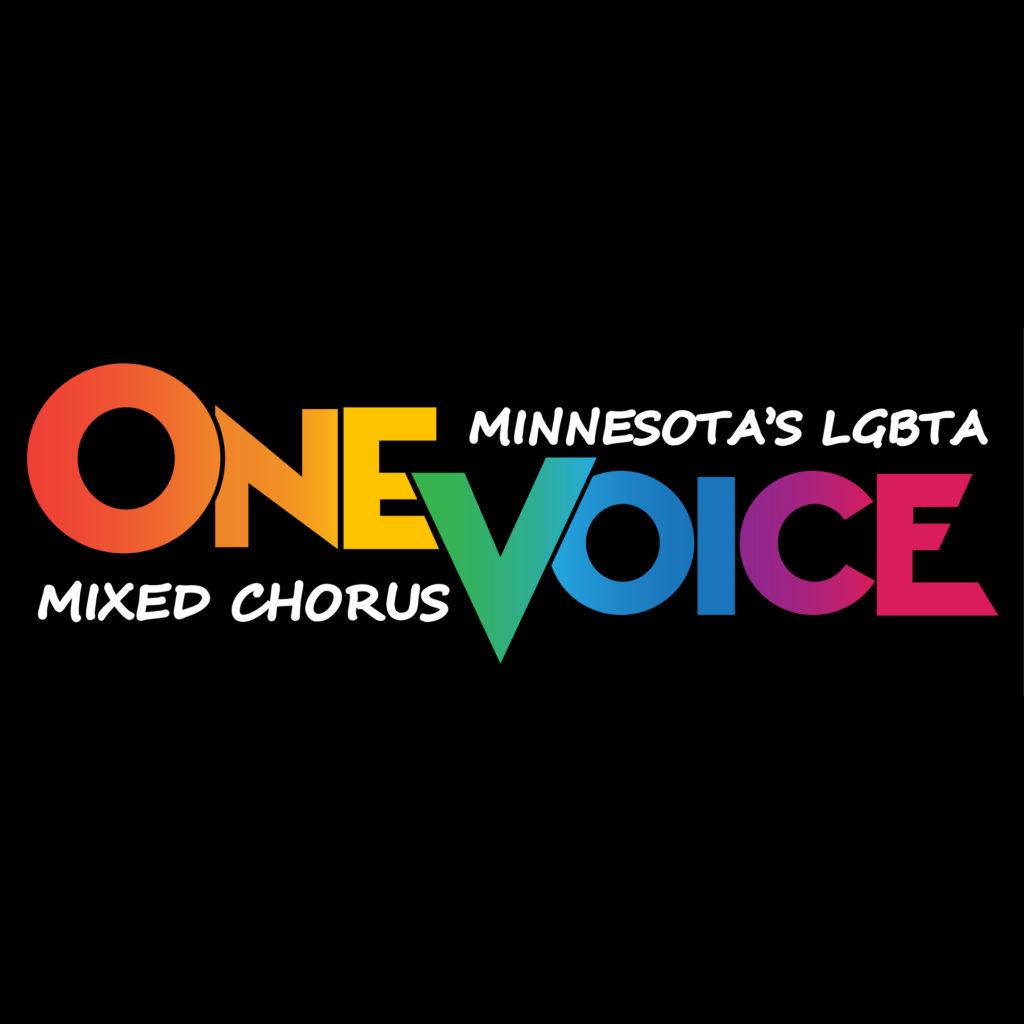 One Voice - Minnesota's LGBTA Mixed Chorus