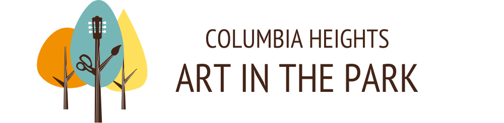 Columbia Heights Art in the Park