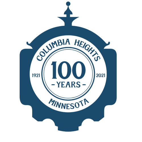 Columbia Heights, MN - 100 Years