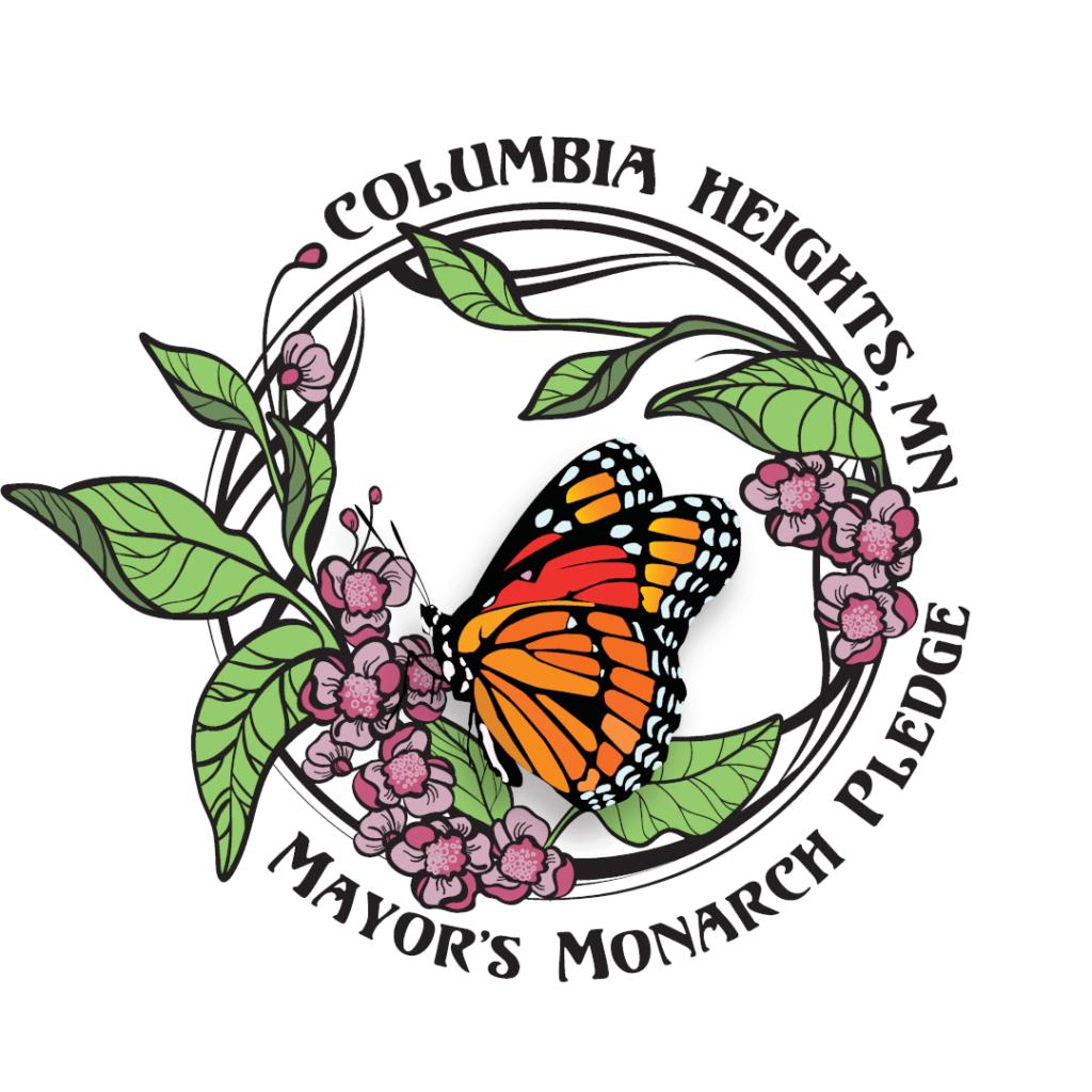 Columbia Heights, MN Mayor's Monarch Pledge