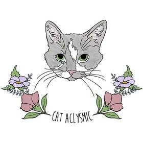 Shop Cat Aclysmic
