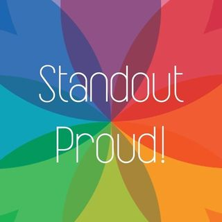 Standout Proud