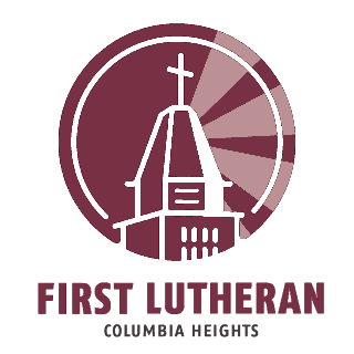 First Lutheran Church, Columbia Heights