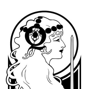 Queen of Swords Press