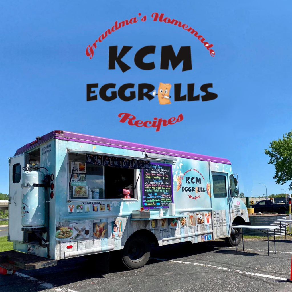 KCM Eggrolls - Grandma's Homemade Recipes